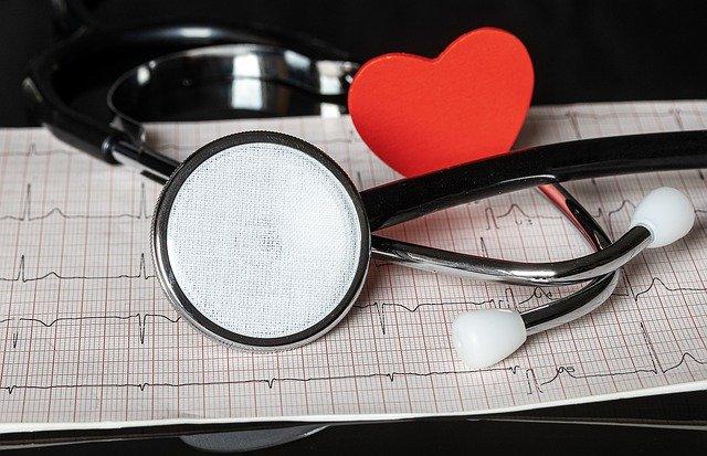 на приёме у кардиолога